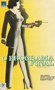 O Programa Final - Poster / Capa / Cartaz - Oficial 1
