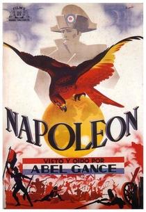 Napoleão - Poster / Capa / Cartaz - Oficial 4