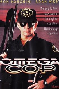 Omega Cop - Poster / Capa / Cartaz - Oficial 1