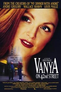 Tio Vanya em Nova York - Poster / Capa / Cartaz - Oficial 2