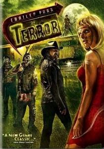 Trailer Park of Terror - Poster / Capa / Cartaz - Oficial 1
