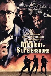 Meia-Noite em Moscou - Poster / Capa / Cartaz - Oficial 2
