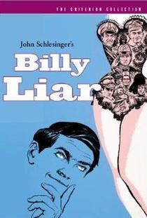 O Mundo Fabuloso de Billy Liar - Poster / Capa / Cartaz - Oficial 1
