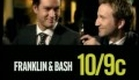 Rizzoli & Isles Short Season 3 Promo #8 (with Franklin & Bash Speed Dating version 2).