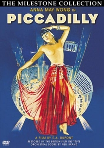 Piccadilly - Poster / Capa / Cartaz - Oficial 1