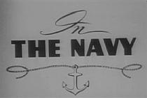 Private Snafu Presents Seaman Tarfu in the Navy - Poster / Capa / Cartaz - Oficial 1