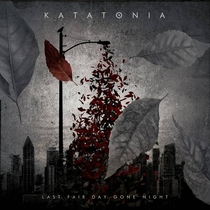 Katatonia - Last Fair Day Gone Night - Poster / Capa / Cartaz - Oficial 1