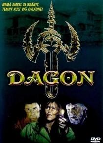 Dagon - Poster / Capa / Cartaz - Oficial 3