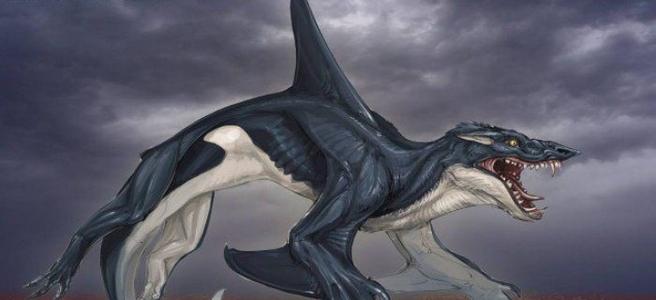 Divulgado o trailer de Sharktopus vs. Whalewolf