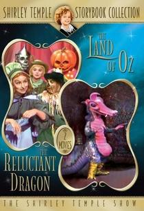Shirley Temple's Storybook: A Terra de Oz  - Poster / Capa / Cartaz - Oficial 2