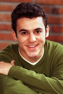 Fred Savage - Poster / Capa / Cartaz - Oficial 3