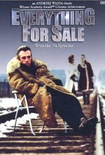 Tudo à venda - Poster / Capa / Cartaz - Oficial 2