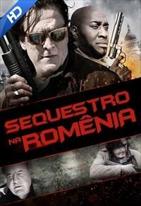 Sequestro na Romênia - Poster / Capa / Cartaz - Oficial 1