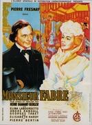Monsieur Fabre (Monsieur Fabre)