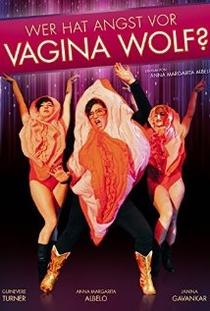 Who's Afraid of Vagina Wolf? - Poster / Capa / Cartaz - Oficial 1