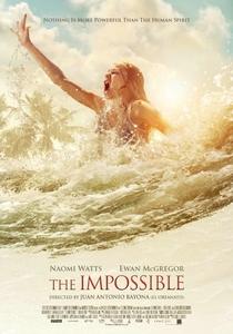 O Impossível - Poster / Capa / Cartaz - Oficial 12