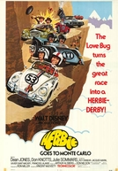 O Fusca Enamorado (Herbie Goes to Monte Carlo)