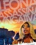 Leona: Assassina Vingativa - Poster / Capa / Cartaz - Oficial 3