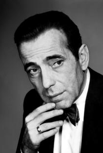 Humphrey Bogart - Poster / Capa / Cartaz - Oficial 4