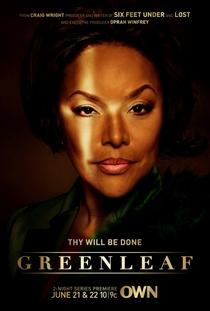 Greenleaf (1ª Temporada) - Poster / Capa / Cartaz - Oficial 5
