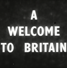 Bem-vinda Inglaterra (A Welcome to Britain)