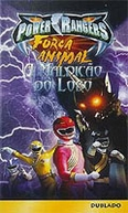 Power Rangers - Força Animal - A Maldição do Lobo (Power Rangers Wild Force: Curse of the Wolf)