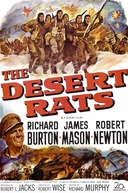 Ratos do Deserto (The Desert Rats)