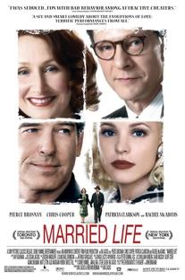 Vida De Casado - Poster / Capa / Cartaz - Oficial 5
