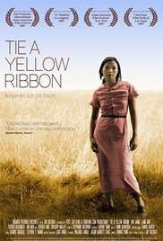 Tie a Yellow Ribbon  - Poster / Capa / Cartaz - Oficial 1