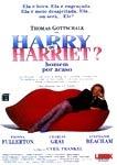 Harry ou Harriet? Homem por Acaso - Poster / Capa / Cartaz - Oficial 2