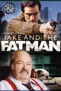 Jake e Mc Cabe - Poster / Capa / Cartaz - Oficial 1