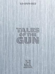 Tales of the Gun - Poster / Capa / Cartaz - Oficial 1