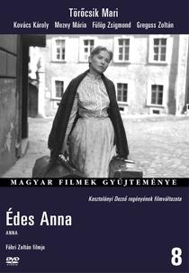 Édes Anna - Poster / Capa / Cartaz - Oficial 2