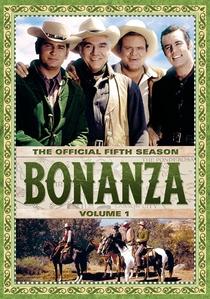 Bonanza (5ª Temporada) - Poster / Capa / Cartaz - Oficial 1
