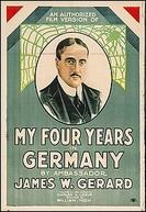 Meus Quatro Anos na Alemanha (My Four Years in Germany)