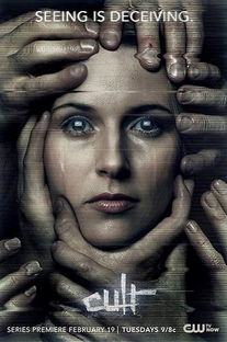 Cult - Poster / Capa / Cartaz - Oficial 3