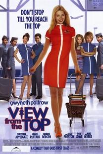 Voando Alto - Poster / Capa / Cartaz - Oficial 1