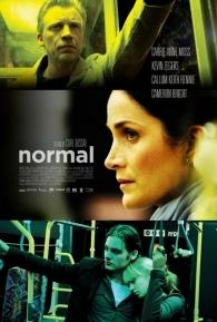 Normal - Poster / Capa / Cartaz - Oficial 1