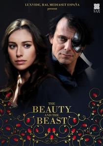 La Bella e la Bestia - Poster / Capa / Cartaz - Oficial 1