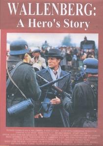 Wallenberg: O Herói Solitário - Poster / Capa / Cartaz - Oficial 2