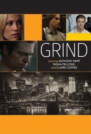 Grind - Poster / Capa / Cartaz - Oficial 1