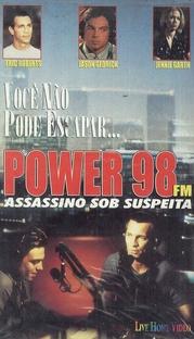 Assassino Sob Suspeita - Poster / Capa / Cartaz - Oficial 1
