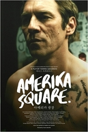 Amerika Square (Plateia Amerikis)