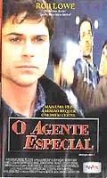 O Agente Especial - Poster / Capa / Cartaz - Oficial 2