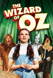 O Mágico de Oz - Poster / Capa / Cartaz - Oficial 40