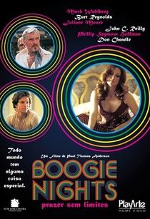 Boogie Nights - Prazer Sem Limites - Poster / Capa / Cartaz - Oficial 11