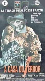 Dr. Morte - Poster / Capa / Cartaz - Oficial 3