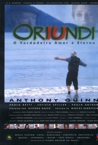 Oriundi - Poster / Capa / Cartaz - Oficial 1