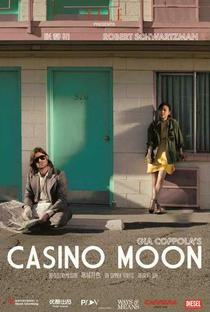 Casino Moon - Poster / Capa / Cartaz - Oficial 1