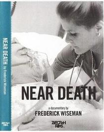 Near Death - Poster / Capa / Cartaz - Oficial 1